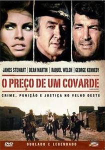 O Preço de um Covarde - Poster / Capa / Cartaz - Oficial 5