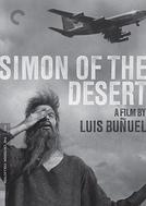 Simão do Deserto (Simón del Desierto)
