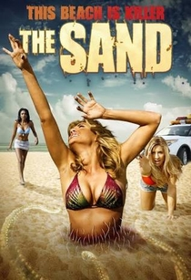 The Sand - Poster / Capa / Cartaz - Oficial 1