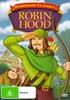 As Novas Aventuras de Robin Hood