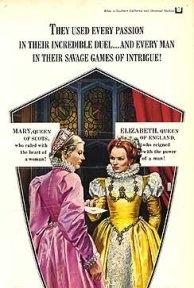 Mary Stuart, Rainha da Escócia - Poster / Capa / Cartaz - Oficial 5