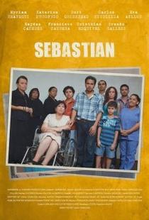 Sebastian - Poster / Capa / Cartaz - Oficial 1