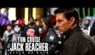 Jack Reacher: Sem Retorno | Trailer #1 | Leg | ParamountBrasil