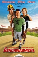 Os Esquenta Banco (The Benchwarmers)