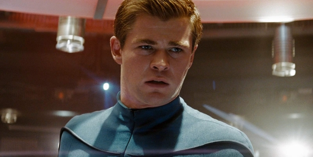 Star Trek: Chris Hemsworth é confirmado no quarto filme