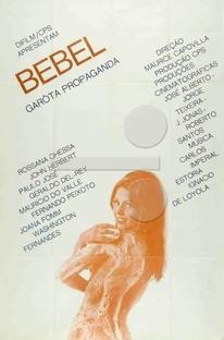 Bebel, Garota Propaganda - Poster / Capa / Cartaz - Oficial 1