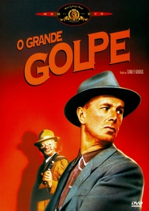 O Grande Golpe - Poster / Capa / Cartaz - Oficial 8