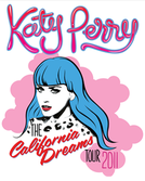 Katy Perry: California Dreams Tour (Katy Perry: California Dreams Tour)