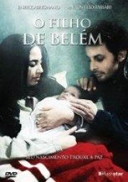 O Filho de Belém - Poster / Capa / Cartaz - Oficial 1