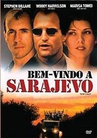 Bem Vindo a Sarajevo - Poster / Capa / Cartaz - Oficial 2