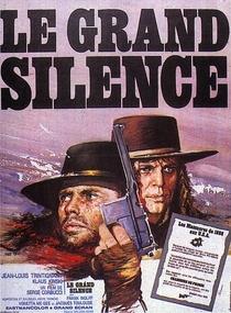 O Vingador Silencioso - Poster / Capa / Cartaz - Oficial 15