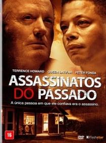 Assassinatos do Passado - Poster / Capa / Cartaz - Oficial 3