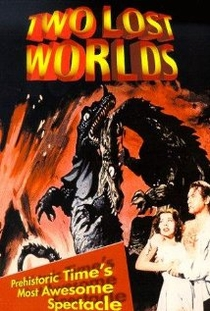 Two Lost Worlds - Poster / Capa / Cartaz - Oficial 1