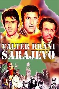Walter Defende Sarayevo - Poster / Capa / Cartaz - Oficial 1
