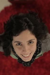 Julia Rezende - Poster / Capa / Cartaz - Oficial 1