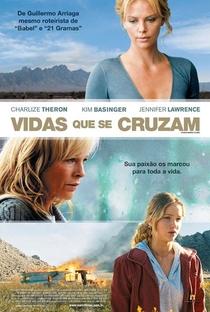 Vidas Que Se Cruzam - Poster / Capa / Cartaz - Oficial 3