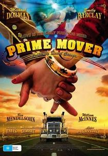 Prime Mover  - Poster / Capa / Cartaz - Oficial 1