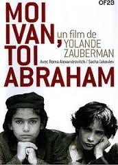 Moi Ivan, toi Abraham - Poster / Capa / Cartaz - Oficial 1