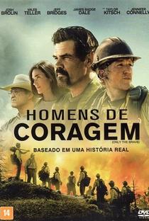 Homens de Coragem - Poster / Capa / Cartaz - Oficial 4