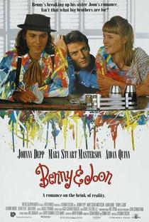 Benny & Joon - Corações em Conflito - Poster / Capa / Cartaz - Oficial 3