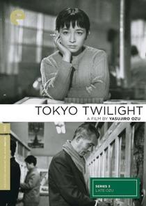 Crepúsculo em Tóquio - Poster / Capa / Cartaz - Oficial 1