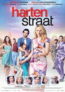 Hartenstraat - Poster / Capa / Cartaz - Oficial 1