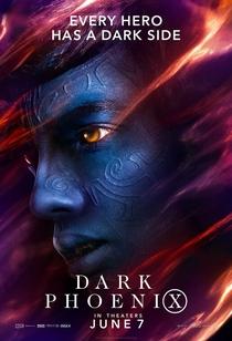 X-Men: Fênix Negra - Poster / Capa / Cartaz - Oficial 16