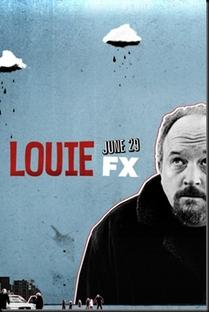 Louie (1ª Temporada) - Poster / Capa / Cartaz - Oficial 2