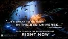 """The Finale Trailer"" - Battlestar Galactica: Blood and Chrome Finale Trailer"