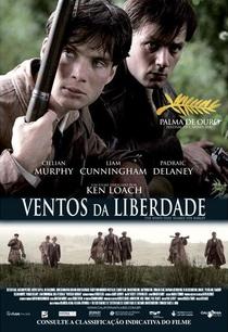 Ventos da Liberdade - Poster / Capa / Cartaz - Oficial 4