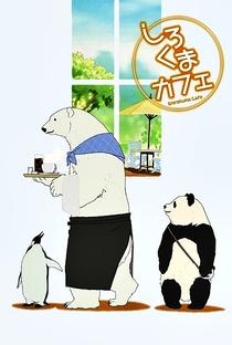 Shirokuma Cafe - Poster / Capa / Cartaz - Oficial 9