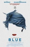 Azul é a Cor Mais Quente (La Vie d'Adèle)