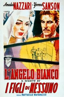 O Anjo Branco - Poster / Capa / Cartaz - Oficial 1