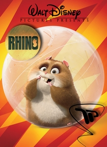 Super Rhino - Poster / Capa / Cartaz - Oficial 1