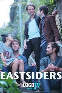 Eastsiders (1ª Temporada) - Poster / Capa / Cartaz - Oficial 1