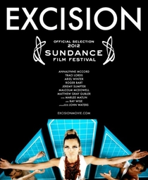 Excision - Poster / Capa / Cartaz - Oficial 2