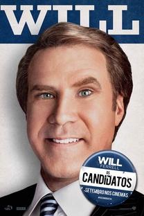 Os Candidatos - Poster / Capa / Cartaz - Oficial 6