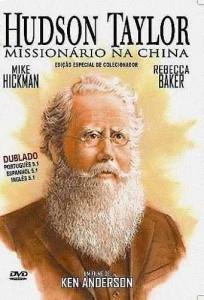 Hundson Taylor - Missionário na China - Poster / Capa / Cartaz - Oficial 1