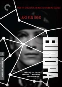 Europa - Poster / Capa / Cartaz - Oficial 1
