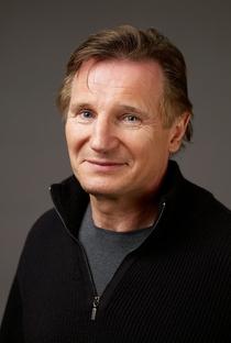 Liam Neeson - Poster / Capa / Cartaz - Oficial 2