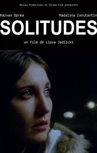 Solidões - Poster / Capa / Cartaz - Oficial 1