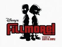 Fillmore! - Poster / Capa / Cartaz - Oficial 1