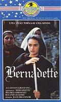 Bernadette - Poster / Capa / Cartaz - Oficial 2