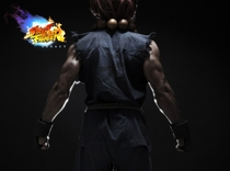 Street Fighter - Legacy - Poster / Capa / Cartaz - Oficial 2