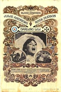 Lili, Minha Adorável Espiã - Poster / Capa / Cartaz - Oficial 1