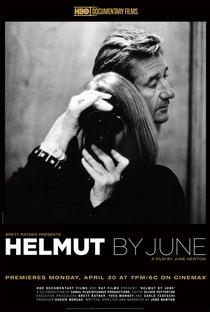 Helmut por June - Poster / Capa / Cartaz - Oficial 1