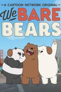 Ursos Sem Curso (2ª temporada) - Poster / Capa / Cartaz - Oficial 1