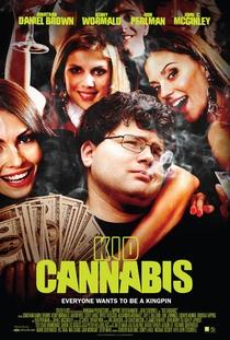 Kid Cannabis - Poster / Capa / Cartaz - Oficial 3