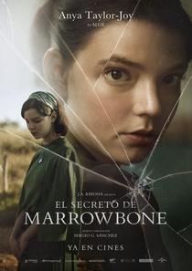 O Segredo de Marrowbone - Poster / Capa / Cartaz - Oficial 8