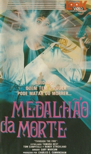 Medalhão da Morte - Poster / Capa / Cartaz - Oficial 4